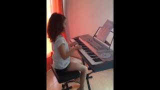 Himno de la Alegría  - María Pérez Rivas