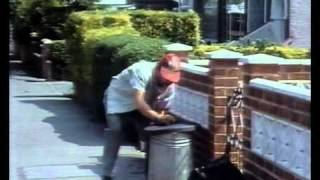 Hale & Pace - Privatised Dustmen