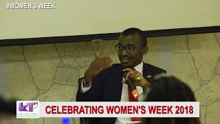 Celebrating women's week 2018