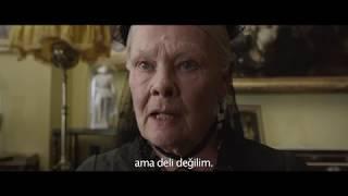 Victoria ve Abdul Türkçe Altyazılı İlk Fragman