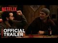 The Ranch   Official Trailer [HD]   Netflix