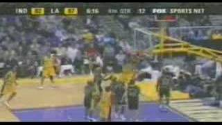 NBA 2003 Best Plays
