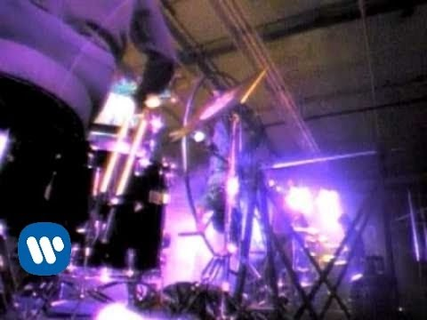 Ministry - Burning Inside (Video Version) online metal music video by MINISTRY