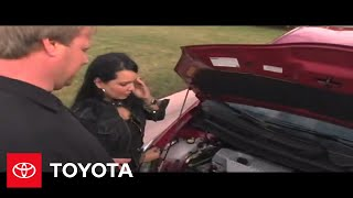 2010 Prius How-To: Inside and Out | Toyota