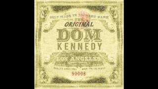 Dom Kennedy - When You See Love + Download