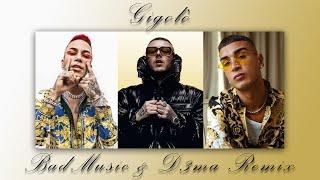 Lazza   Gigolò Ft. Sfera Ebbasta, Capo Plaza (Bad Music & D3MA Remix)
