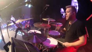 Matthew West - Hello, My Name Is (Drumcam)