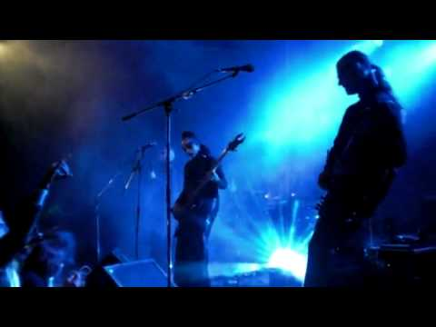 Darkspace   live at UTBS Festival XII[1].flv