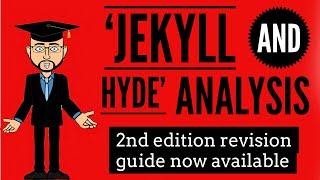 'Jekyll and Hyde' Analysis: Understanding the Author