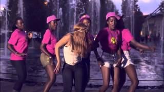 Mshoza- True Love (feat. DJ Bongz) (OFFICIAL VIDEO)