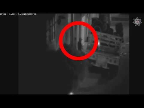 Detienen a cinco jóvenes por robo de vehículo