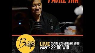 LIVE | 1 jam full Fariz RM - Taman Buaya Beat Club - TVRI Nasional | 22 Februari 2016