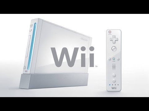 All Wii games - DefinitelyRussian
