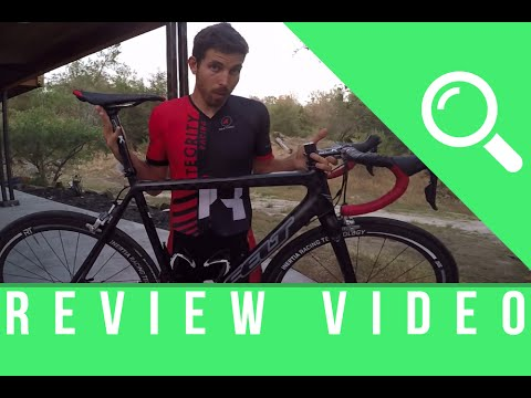 Felt F1 Road Bike Review & Rating
