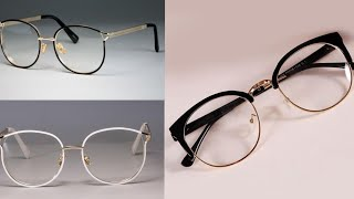 Types Of Frames || Must Watch || Fashion Blogs