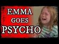 DaddyOFive YTP: EMMA GOES PSYCO, AND CODY DIES!
