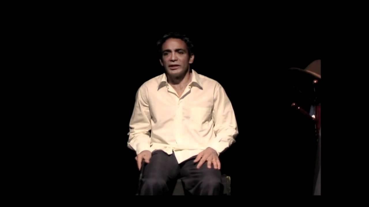 Diario de un loco - Theatrical Play