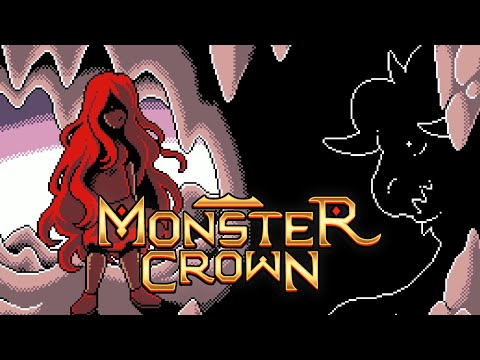 Monster Crown Early Access Launch Trailer