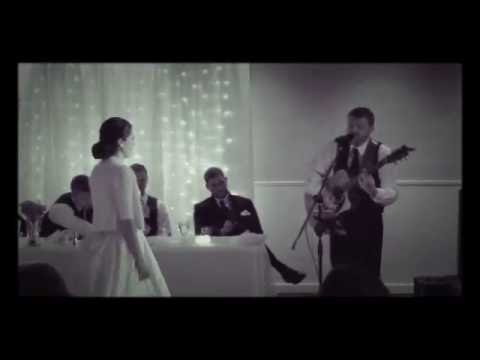 """""""The Wedding Song (The Rest Of My Life)"""" by Jacob Landon"""