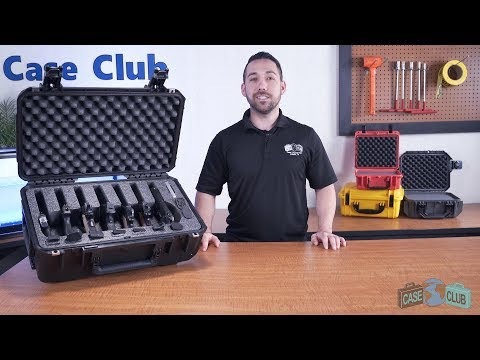 7 Pistol Case - Featured Youtube Video