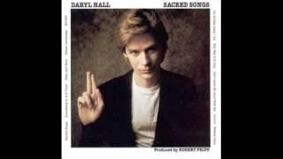 Daryl Hall - NYCNY (1977)