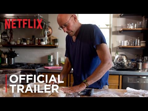 Video trailer för Cooked | Official Trailer [HD] | Netflix