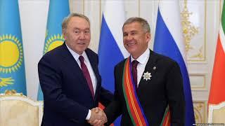 Зачем президент Назарбаев поехал вначале в Москву, а затем в Казань