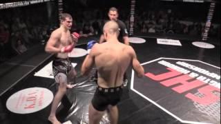 SHC XII  Vincent Dijckmans vs Sonny Gallman