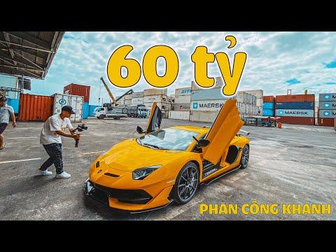 """""""Đập công"""" siêu xe Lamborghini Aventador SVJ 770-4 thứ 2 tại Việt Nam, mức giá sau thuế khiến dân chơi """"rơi nước mắt"""""""