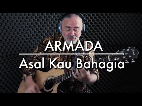 Asal Kau Bahagia | Fingerstyle Guitar Mp3