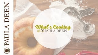 Breakfast Casserole - Whats Cooking With Paula Deen?