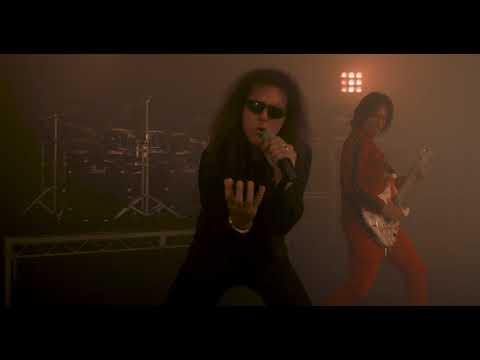 "Impellitteri - ""Run For Your Life"" (Official Music Video)"