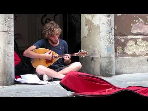Glasba v stari Ljubljani - Let me take you on a trip