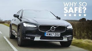 Ever Wonder Why Volvos Are So Safe? - Carfection