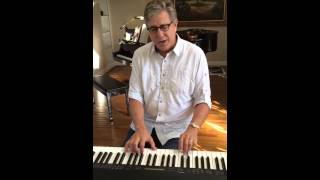 I Just Want To Be Where You Are - Don Moen