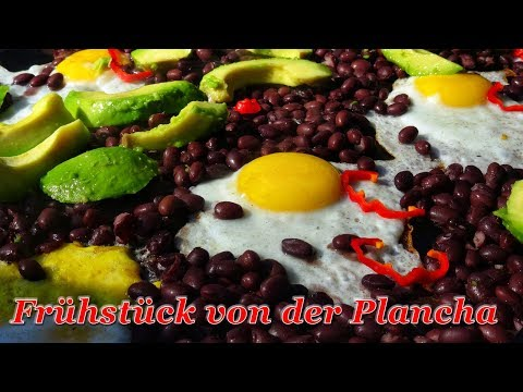 #318: Frühstück von der Plancha (mit Ralph Lehmann)