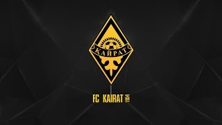 Первая Лига, XVII тур. «Кайрат А» - «Окжетпес»: прямая трансляция