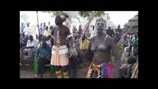 Otuho Cultural Tradition