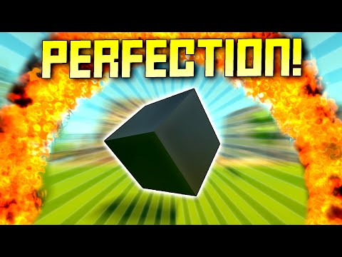 """We Searched for """"Perfection"""" on the Workshop for the Perfect Video - Scrap Mechanic Workshop Hunters"""