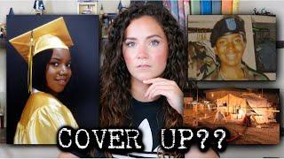 LaVena Johnson   Military Cover Up?