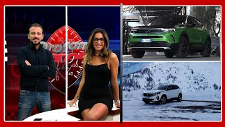 Professione Motori Opel Mokka – Peugeot 3008 – 18 marzo 2021