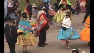 preview picture of video 'Chacallada Puno (Pirapi) 2010'