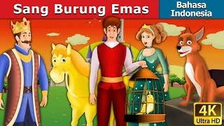 Download Video Sang Burung Emas | Dongeng anak | Kartun anak | Dongeng Bahasa Indonesia MP3 3GP MP4