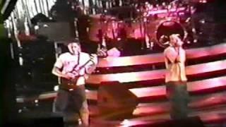 "311 - ""Transistor"" (live) 8-16-1997 Rosemont, IL"