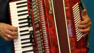 Akordeon Parrot 80 Bas