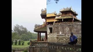 preview picture of video 'Địa điểm du lịch Huế - Danh lam thắng cảnh Huế'