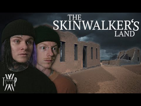 Horrifying Skinwalker Encounter At Fort Churchill