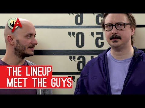 This Week's Top Comedy Video: The Lineup