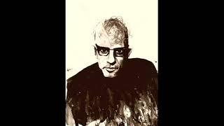 Il Corpo Utopico M  Foucault   Conferenza Radio 1966   Sub Ita SD