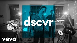 The Temperance Movement - Chinese Lanterns - VEVO Dscvr (Live)